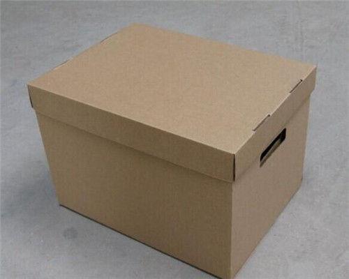 出口纸箱的环保要素分析
